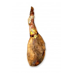 Serrano Ham 6,500-7,000 Kg